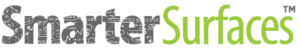 Smarter Surfaces Logo